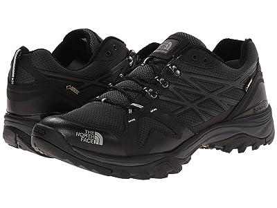 The North Face Hedgehog Fastpack GTX(r) (TNF Black/High Rise Grey) Men