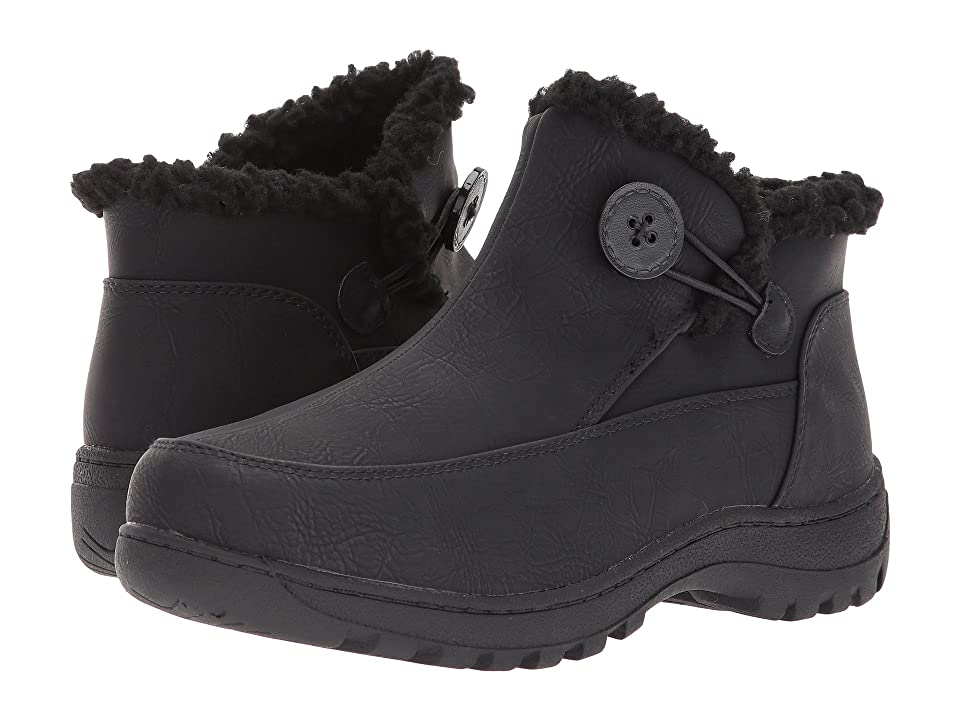 Tundra Boots Nanci (Black) Women