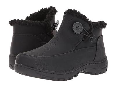 Tundra Boots Nanci (Black) Women