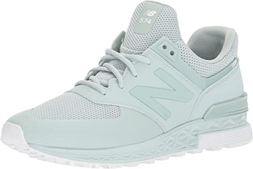 New Balance MS574SMT paniers Homme
