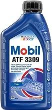 Mobil 1 55221 3309 Automatic Transmission Fluid - 1 Quart (Pack of 12)