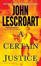 A Certain Justice (Abe Glitsky Book 1)
