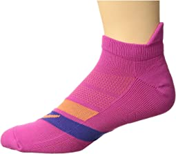 Dri-Fit Cushion Dynamic Arch No-Show Running Socks