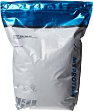 MyProtein Impact Whey Isolate Strawberry Cream 5KG