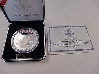 commemorative coin program