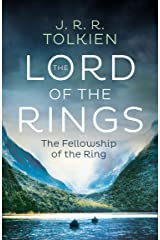 The Fellowship of the Ring: The greatest epic fantasy adventure ever told (The Lord of the Rings, Book 1) (English Edition) eBook Kindle