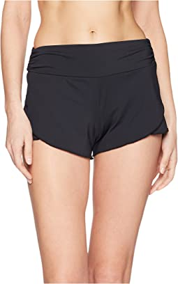 Carve Designs Petal Shorts