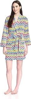 BedHead Pajamas Women's Short Robe