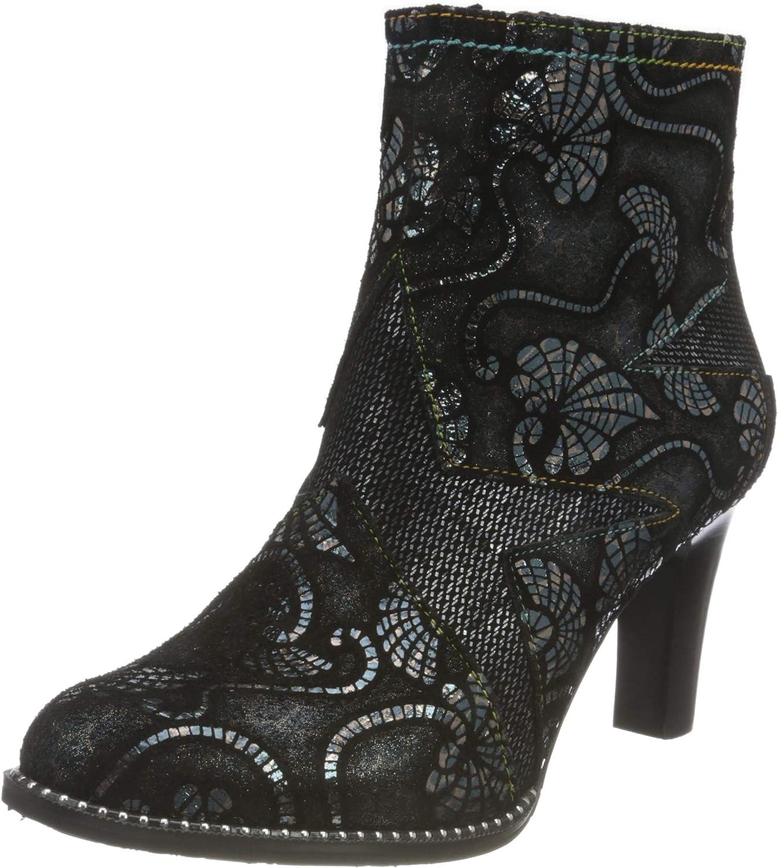 Laura Vita Women's Alcbaneo Sale price Boot Ankle 2281 Max 80% OFF