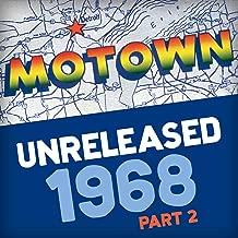 Motown Unreleased 1968 (Part 2)