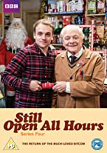 Best open all hours series 1 Reviews