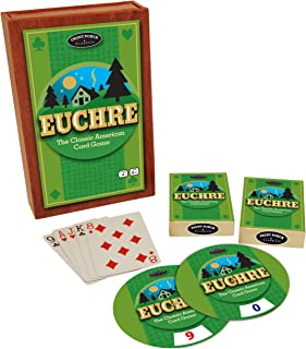 Best euchre card game Reviews