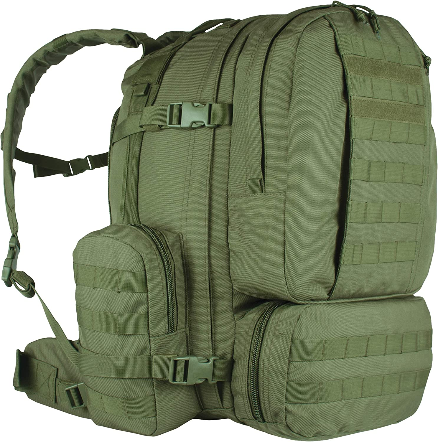 Fox Outdoor Products Advanced 3Day Combat Pack