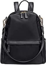 Gnirue Women Backpack Purse Waterproof Nylon Anti Theft Shoulder Bag