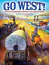 Hal Leonard Go West! (A Musical Celebration of America's Westward Expansion) Singer 5 Pak Composed by Roger Emerson
