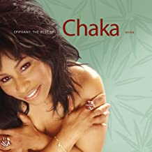 Epiphany: The Best Of Chaka Khan Vol 1