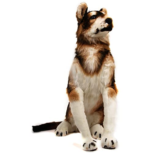 Life Size Stuffed Dogs Amazon Com