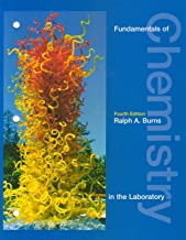 Fundamentals of Chemistry in the Laboratory (4th Edition)