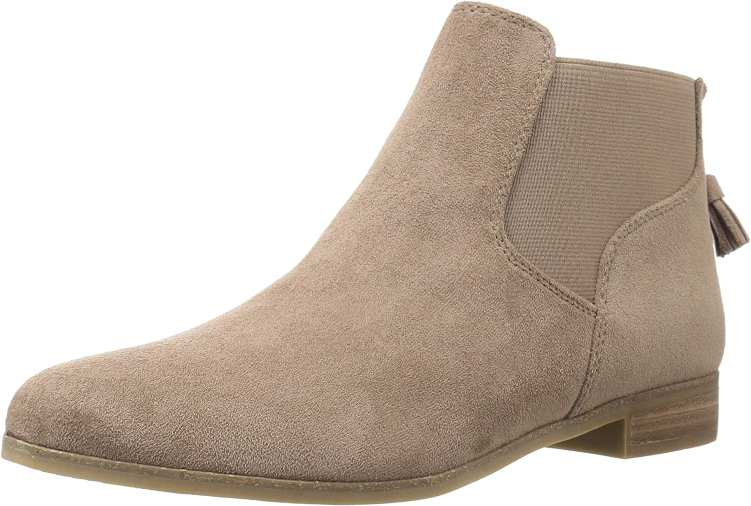 Dr. Scholl's shoes Womens Resource Boot