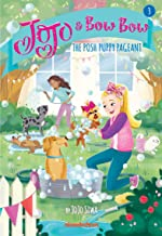 JoJo and BowBow: The Posh Puppy Pageant (JoJo Siwa)