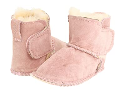 EMU Australia Kids Baby Bootie (Infant) (Lady Pink) Kids Shoes