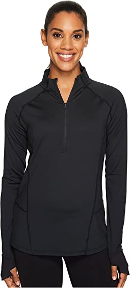 Under Armour - Run True 1/2 Zip