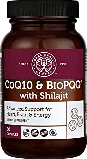 Best pqq coq10 benefits Reviews