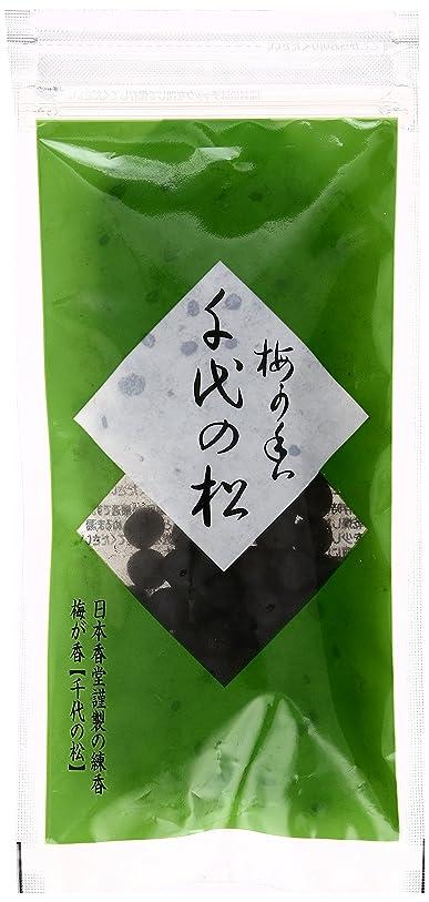 発見する仕方読書をする練香 千代の松 透明袋入