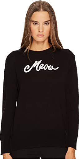 Kate Spade New York - Meow Sweater