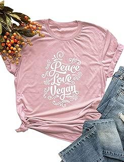 Mejor Peace Love Vegan de 2020 - Mejor valorados y revisados