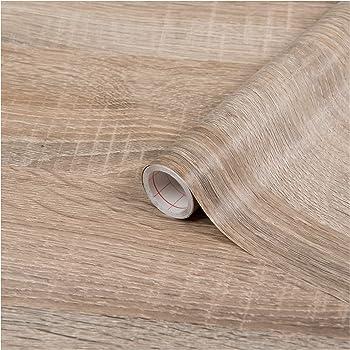 "d-c-fix self-Adhesive Film Sonoma Oak Light Wood 26.5'' x 78.7"""