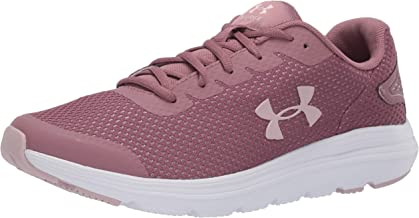 Under Armour UA W Surge 2 Womens Women Road Running Shoes