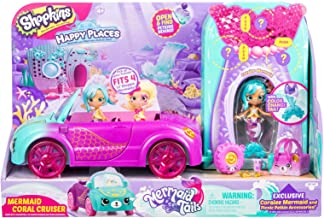 Happy Places 57629 Places S6 Mermaid Convertible