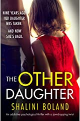 The Other Daughter: An addictive psychological thriller with a jaw-dropping twist (English Edition) Format Kindle