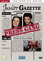 Press Gang: The Complete Series