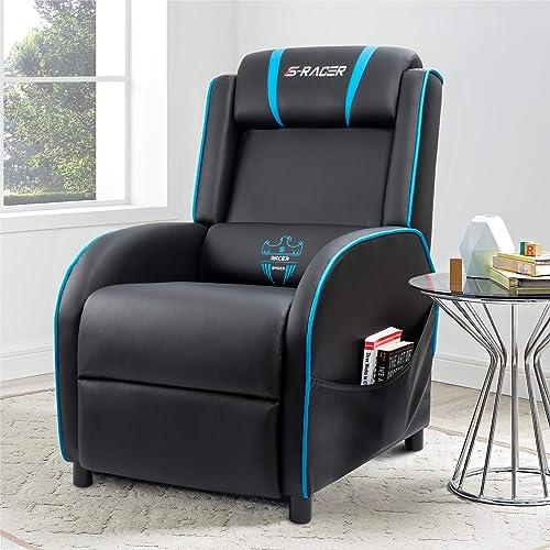 Single Sofa Chairs Amazon Com