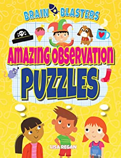 Amazing Observation Puzzles