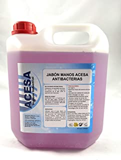 Amazon.es: jabon neutro liquido