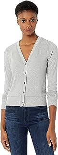 LAmade womens Cotton Spandex Julliard Wrap Top Dress Shirt