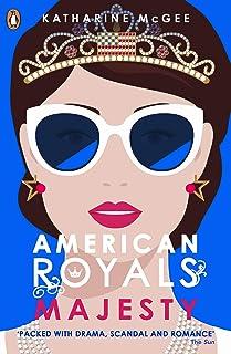 American Royals - Majesty