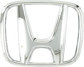 Honda 75700-S9A-G00 Front Grille Emblem Accord Sedan CR-V