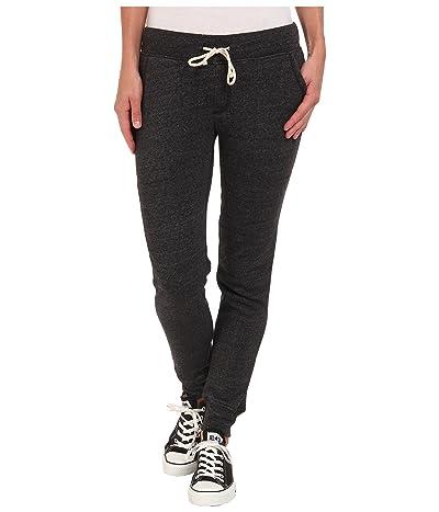 Alternative Fleece Jogger Pant (Eco Black) Women
