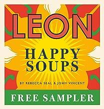 Best leon happy soups book Reviews