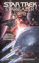 Stargazer Book One: Gauntlet (Star Trek: The Next Generation 1)