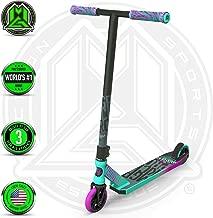 mgp scooter pink