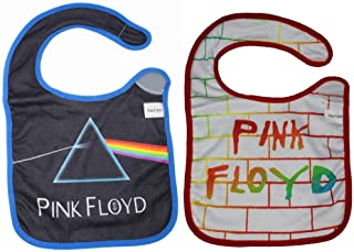 Pink Floyd Hammas Black Infant Baby Romper