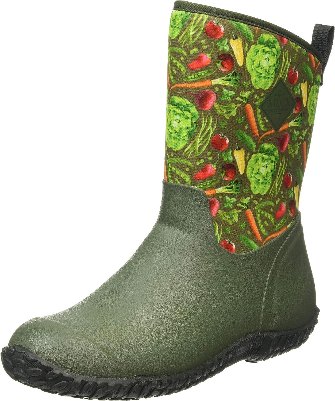 Muck Boot womens Muckster Ii Mid