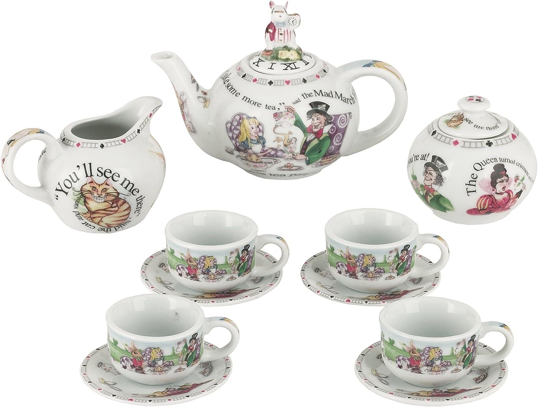 Cardew Alice in Wonderland-Tea-Miniatur Collector's B002SYJJOO B002SYJJOO B002SYJJOO 5e0fbc