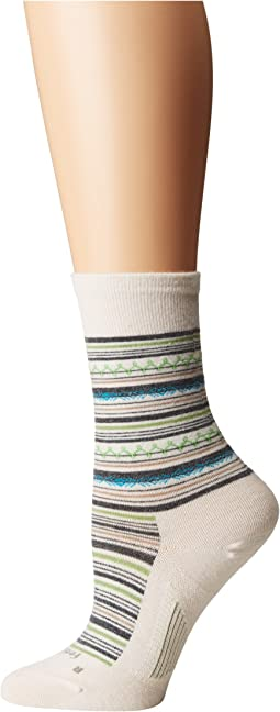 Feetures - Santa Fe Ultra Light Crew Sock