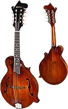 Eastman MD515CC/n F-Style Mandolin, F-Holes with hard case